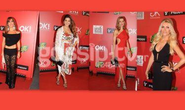 Οι celebrities διασκέδασαν στην Βάρκιζα