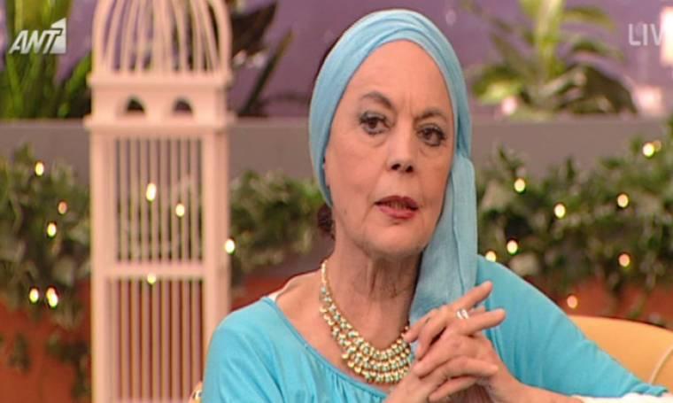Δεν θα πιστεύετε ποιος ήταν ο σύζυγος της Καίτης Παπανίκα