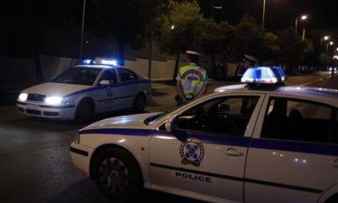 Γνωστός Έλληνας ηθοποιός μεθυσμένος παραβίασε κόκκινο, χτύπησε οδηγό μηχανής και τον εγκατέλειψε