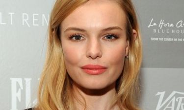 Τρομάξαμε να την αναγνωρίσουμε: Μα τι έπαθε το πρόσωπο της Kate Bosworth;