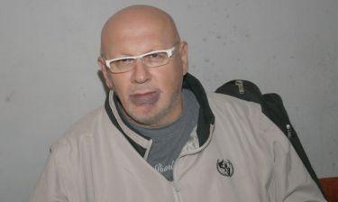 Λάκης Παπαδόπουλος: «Δεν διατηρώ σχέσεις με άλλους καλλιτέχνες»