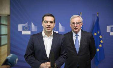 ΕΚΤΑΚΤΟ: Απέρριψε τη νέα πρόταση των θεσμών η ελληνική κυβέρνηση