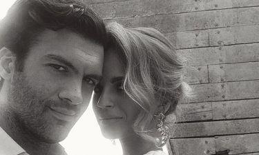 Πατρίτσια Μιλλίκ-Περιστέρη: «Κάθε στιγμή με το σύντροφό μου είναι σημαντική»