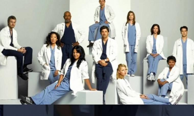 Grey's Anatomy η μεγάλη επιστροφή: Ποιος, πού, πότε και... γιατί;