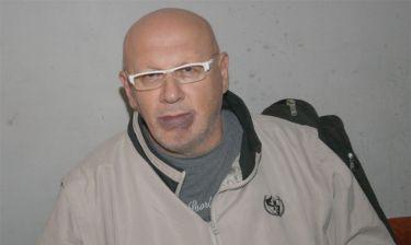 Λάκης Παπαδόπουλος: «Έριξα τα χρήματα μου σε τοίχους και οικόπεδα. Τώρα με τσακίζει ο ΕΝΦΙΑ»