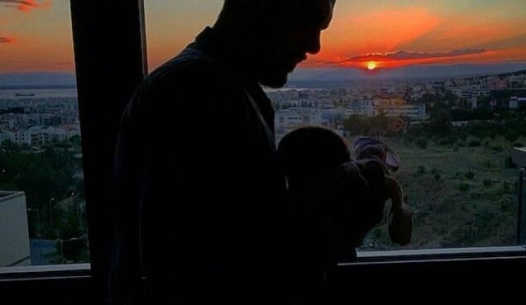Έλληνας παρουσιαστής έγινε μπαμπάς και μας συστήνει για πρώτη φορά το γιο του! (εικόνα)