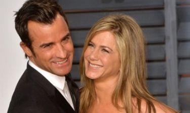 Η πικρή αλήθεια πίσω από τη σχέση της Jennifer Aniston και του Justin Theroux