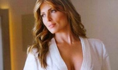 Κατερίνα Λάσπα: «Η τηλεόραση δεν καθορίζει την ταυτότητα της ζωής μου»