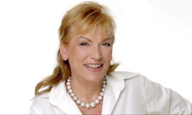 Φωτεινή Πιπιλή: «Σταμάτησα την τηλεόραση επειδή έγινα βουλευτής»