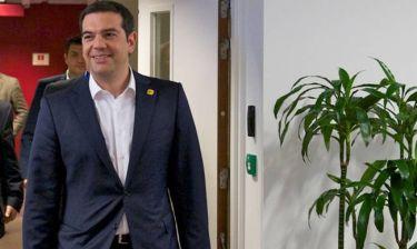 Δημοψήφισμα: Το tweet του Αλέξη Τσίπρα (photo)