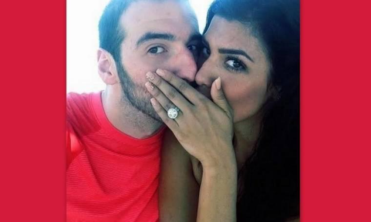 Βόμβα: Ακυρώθηκε χωρίς επίσημη δικαιολογία ο γάμος Κουφού-Σεργάκη (Nassos blog)