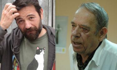 Αλέξανδρος Λογοθέτης: «Ο πατέρας μου δεν μου είπε ποτέ τι να κάνω»