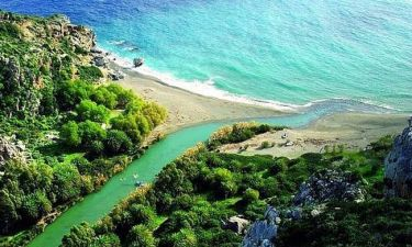 Ο επίγειος παράδεισος βρίσκεται στην Ελλάδα – Γνωρίζετε που; (photos)