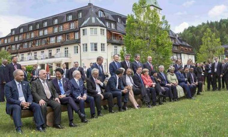 Ραγδαίες εξελίξεις: Τηλεδιάσκεψη των G7 για την Ελλάδα