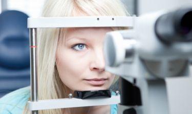 Διαβήτης και όραση: Τι πρέπει να προσέξετε