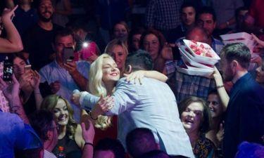 Iδού και το βίντεο της πρότασης γάμου του Γιαννιά στην Παντελιδάκη!