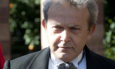 Γιώργος Ματαράγκας: «Δεν φταίει για όλα το σύστημα, το κράτος και τα κυκλώματα»