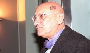 Δημήτρης Αρβανίτης: «Σε λίγα χρόνια δεν θα υπάρχει ελληνική τηλεόραση!»