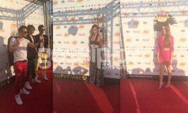 MAD VMA 2015: Οι πρώτες αφίξεις στο red carpet
