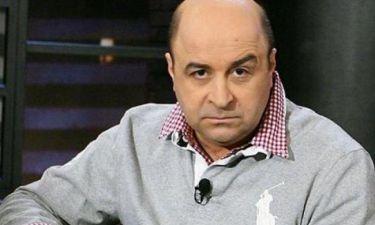 Μάρκος Σεφερλής: Η φωτογραφία με τη γαλανόλευκη και το μήνυμά του στο twitter