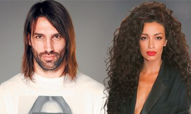 MAD VMA 2015: Παραλίγο συνάντηση Φουρέιρα-Σαμαρά