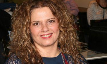 Ελένη Τσαλιγοπούλου: «Με ενδιαφέρει όσοι φεύγουν από τα live να είναι γεμάτοι συναισθήματα»