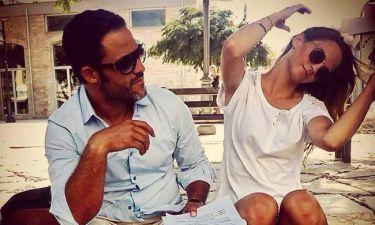 Πατρίτσια Μίλικ Περιστέρη - Χάρης Κκολός: Μιλούν για τις τηλεοπτικές παραγωγές στην Κύπρο