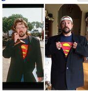 Απίστευτη αλλαγή! Έχασε 40 κιλά και μπήκε ξανά στο σχεδόν 20 ετών κοστούμι του (φωτό)