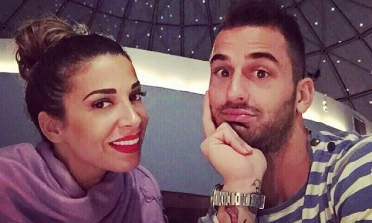 Χατζίδου-Σοϊλέδης: Δείτε τους ερωτευμένους να βγάζουν selfie