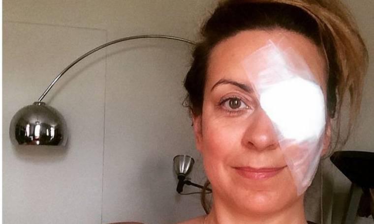 Ευαγγελία Μουμούρη: Η περιπέτεια υγείας της και το χειρουργείο