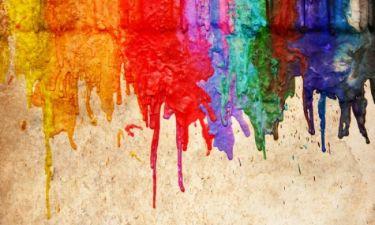 Αχρωματοψία: Τα τρία είδη της μέσα από εικόνες