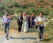 Ο Ματέο Παντζόπουλος «διοργανώνει» γάμους