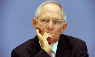 Δημοψήφισμα - Το... βιολί του ο Σόιμπλε: Η Αθήνα δεν θέλει κανένα πρόγραμμα μεταρρυθμίσεων