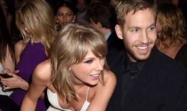 Ο Calvin Harris μας αποδεικνύει πως τα πράγματα είναι… σοβαρά με την Taylοr Swift!