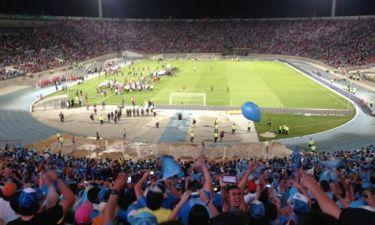 Χιλή – Αργεντινή: Όλα για τα Κόπα Αμέρικα! (videos)