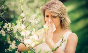 Είστε αλλεργικοί; Σε ποιες χώρες δεν πρέπει να ταξιδέψετε