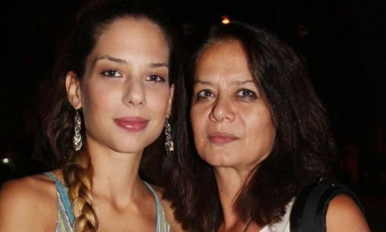 Η κόρη της Καφαντάρη δηλώνει: «Ξεκίνησα ψυχοθεραπεία γιατί είχα αυτοκαταστροφικές τάσεις»
