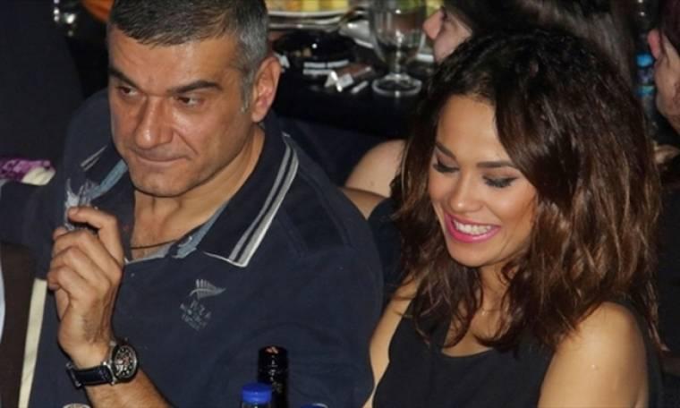 Κώστας Αποστολάκης: Γνώρισε τους γονείς της Πηνελόπης Πλάκα