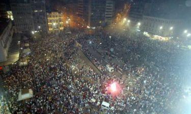 Τρομολάγνοι, τελικά δεν θα γίνουμε Αργεντινή! (photos&video)