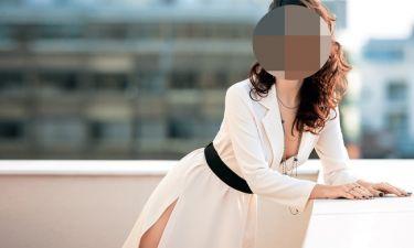 Ελληνίδα ηθοποιός: «Δεν ήμουν το ωραίο παιδί της τάξης. Ήμουν λίγο αόρατη»