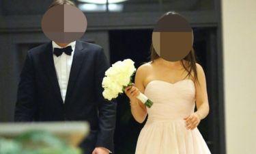 «Μυστικός» γάμος για τους…