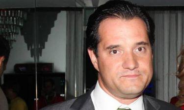 Αποτέλεσμα δημοψήφισμα 2015 - Ο Άδωνις Γεωργιάδης ξαναβρήκε τη... λαλιά του στο Twitter