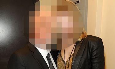 Παντρεύτηκε την κατά 30 έτη μικρότερή του σύντροφο