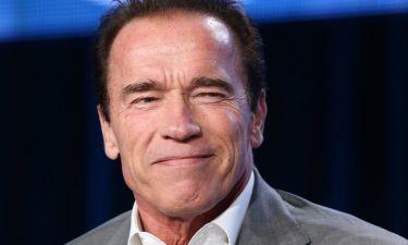 Arnold Schwarzenegger: «Συνήθως όλες τις σκηνές τις κάνω μόνος μου»