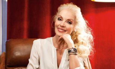 Μαρία Αλιφέρη: «Το πάλεψα πολύ για να μη μου κολλήσουν την ταμπέλα της ωραίας»