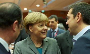 Δημοψήφισμα 2015: Συνομιλία Τσίπρα-Μέρκελ - Αύριο στη Σύνοδο Κορυφής οι ελληνικές προτάσεις