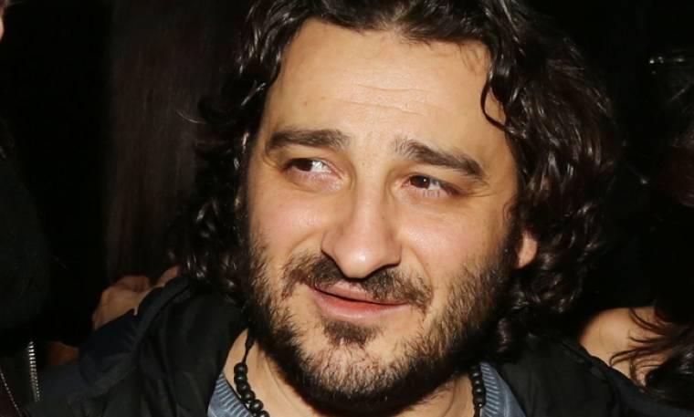 Βασίλης Χαραλαμπόπουλος: «Η αισιοδοξία μου βάλλεται, ωστόσο το παλεύω»