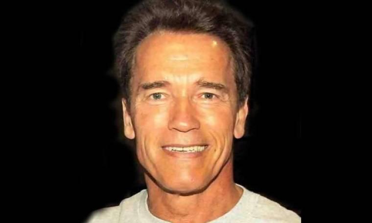 "Arnold Schwarzenegger: ""Θα ήθελα να ήμουν έστω και μια μύγα στην αρχαία Ελλάδα"""