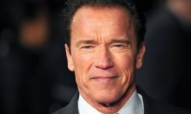 Arnold Schwarzenegger: «Είμαι ιδιαίτερα προστατευτικός, κυρίως με τις κόρες μου»