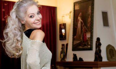Μαρία Αλιφέρη: «Αν….. και στα 80 μου θα παντρευτώ»